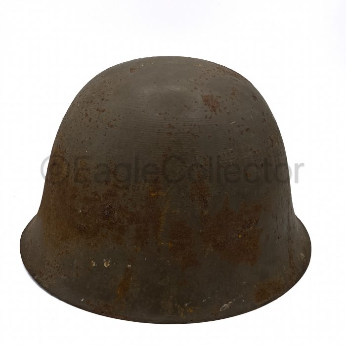Japanese WW2 Civil Defense Helmet